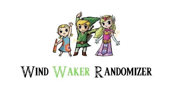 wind waker randomizer main image